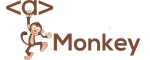 Anchor Monkey Logo. Digital Marketing Web Design, SEO, Logo Design in Antigua and Barbuda, Commonwealth of Dominica, Grenada, Montserrat, St. Kitts and Nevis, Saint Lucia and St. Vincent and the Grenadines